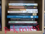 Reviews: June 2013