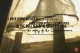 Hidden in the secret of hispresence