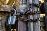 Prison-barred words