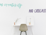 On creativity and criticality (or, on why GTD efficiency is not everything)